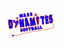 MASS DYNAMITES SOFTBALL